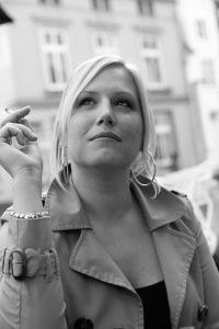 Tanja Salkowski