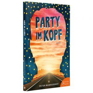 Party im Kopf Peter Mannsdorff