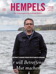 Titelstory Hartmut Haker