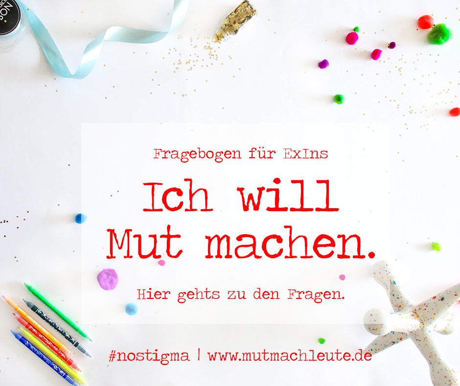 Mutmachleute ExIns